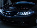 2004-2007 Acura TSX ORACLE Halo Kit