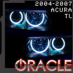 2004-2007 Acura TL ORACLE Halo Kit