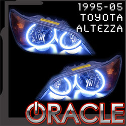 1999-2005 Toyota Altezza ORACLE Halo Kit