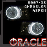 2007-2008 Chrysler Aspen ORACLE Halo Kit