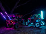 ORACLE Off-Road 6ft LED Whip - Single Color
