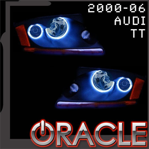 2000-2006 Audi TT ORACLE Halo Kit