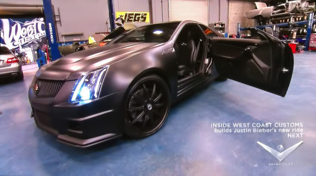 2010 2013 Cadillac Cts V Coupe Oracle Halo Kit Oracle Lighting