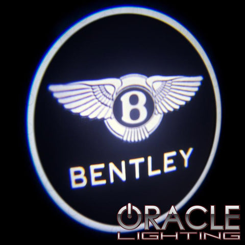 Bentley ORACLE GOBO LED Door Light Projector