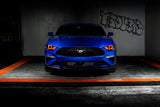 ORACLE Lighting 2015-2017 Ford Mustang V6/GT/Shelby ColorSHIFT® DRL Upgrade w/Halo Kit