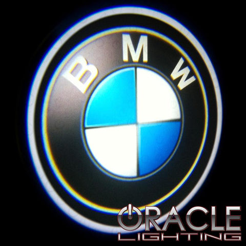 BMW ORACLE GOBO LED Door Light Projector