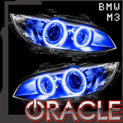 2008-2013 BMW M3 Coupe ORACLE Headlight Halo Kit - Projector