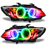 2008-2013 BMW M3 Coupe ORACLE LED Halo Kit - Projector