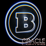 Brabus ORACLE GOBO LED Door Light Projector