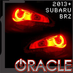 2013-2017 Subaru BRZ ORACLE Halo Kit