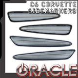 2005-2013 C6 Corvette ORACLE Concept SMD Sidemarkers