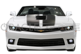 2014-2015 Chevrolet Camaro ORACLE LED Projector Fog Light Halo Kit-Waterproof
