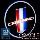 Camaro Badge ORACLE GOBO LED Door Light Projector
