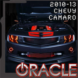 2010-2013 Chevrolet Camaro ORACLE Headlight Halo Kit