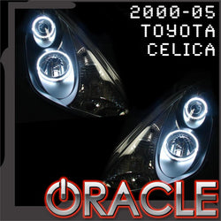 2000-2005 Toyota Celica ORACLE Halo Kit