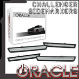 2015-2021 Dodge Challenger ORACLE Concept Sidemarker Set