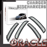 2015-2019 Dodge Charger ORACLE Concept SMD Sidemarker Set