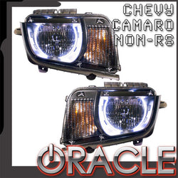 2010-2013 Chevrolet Camaro ORACLE Non RS Pre-Assembled Headlights