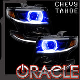 2014-2018 Chevy Tahoe ORACLE Halo Kit
