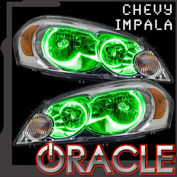 2006-2013 Chevrolet Impala ORACLE Halo Kit