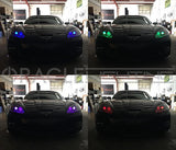 "ORACLE ""Demon Eye"" ColorSHIFT Projector Illumination Kit (Pair)"