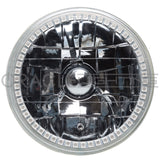 "1977-1988 BMW 3-SERIES ORACLE Pre-Installed 5.75"" H5006/PAR46 Sealed Beam Headlight"