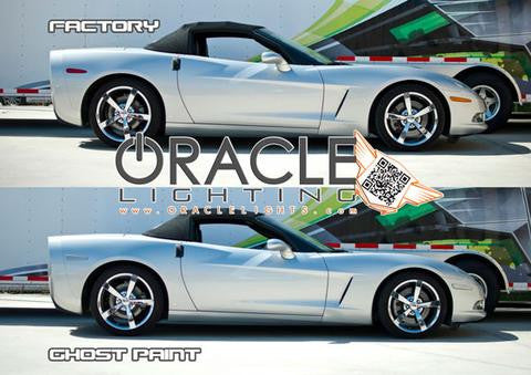 2005 2013 C6 Corvette Oracle Concept Smd Sidemarkers