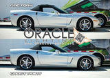 2005-2013 Chevrolet C6 Corvette ORACLE Concept SMD Sidemarkers