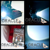 ORACLE Chevrolet C6 Corvette Hi-Output LED Reverse Light Kit