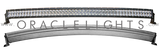 "2007-2013 GMC Sierra ORACLE Curved 50"" LED Light Bar+Brackets Combo"