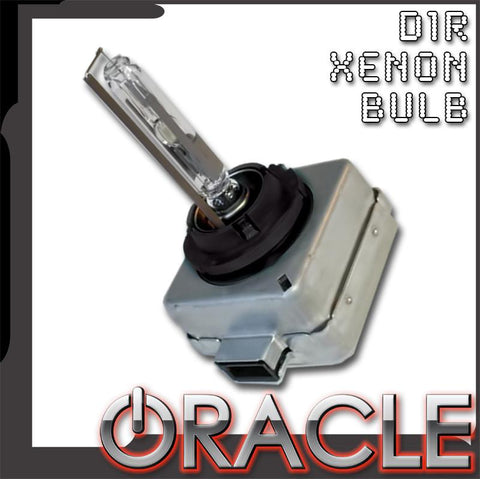D1R Xenon Replacement Bulb (Single)