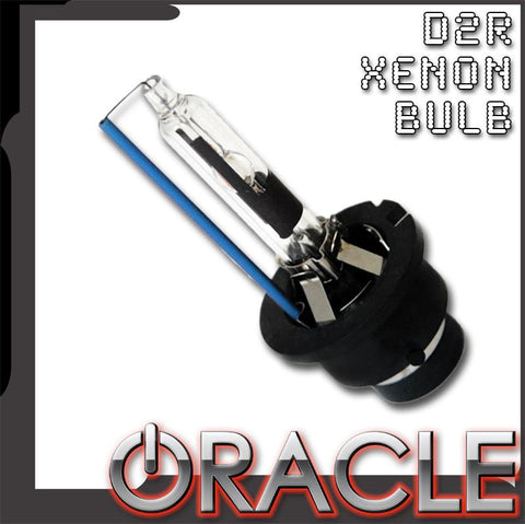 D2R Xenon Replacement Bulb (Single)