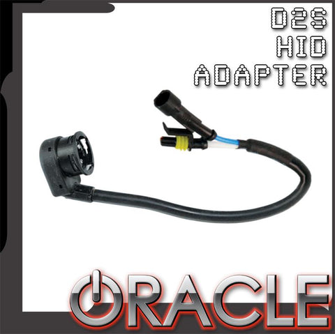 ORACLE D2S/D2R Ballast Adapter - Single