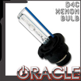 D4C Xenon Replacement Bulb (Single)