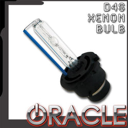 D4S Xenon Replacement Bulb (Single)