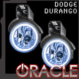 1998-2003 Dodge Durango ORACLE Fog Light Halo Kit