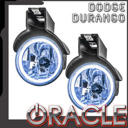 1997-2000 Dodge Durango Pre-Assembled Fog Lights