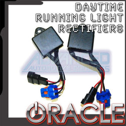 Daytime Running Light (DRL) Rectifiers