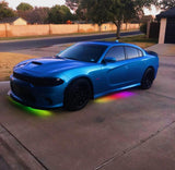 ORACLE Universal ColorSHIFT LED Underbody Kit - Dynamic ColorSHIFT