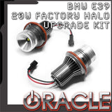 ORACLE BMW E39 20W Cree Factory Halo Upgrade Kit
