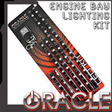 ORACLE Engine Bay LED Flexible Strip Lighting Kit with Wireless Remote