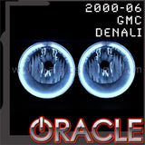 2000-2006 GMC Denali ORACLE Fog Light Kit