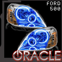 2005-2007 Ford 500 ORACLE Headlight Halo Kit
