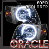 2008-2010 Ford Explorer Sport Trac ORACLE Halo Kit