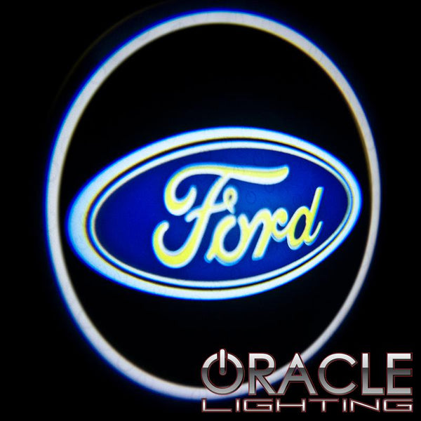 Ford ORACLE GOBO LED Door Light Projector