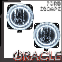 2005-2007 Ford Escape Pre-Assembled Fog Lights