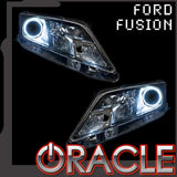2010-2011 Ford Fusion ORACLE Halo Kit