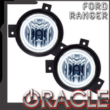 2001-2003 Ford Ranger Pre-Assembled Fog Lights