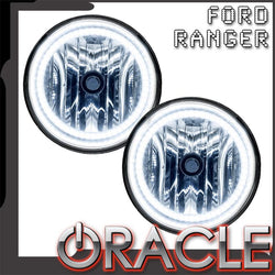 2008-2011 Ford Ranger Pre-Assembled Fog Lights