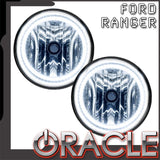 2008-2014 Ford Ranger Pre-Assembled Fog Lights